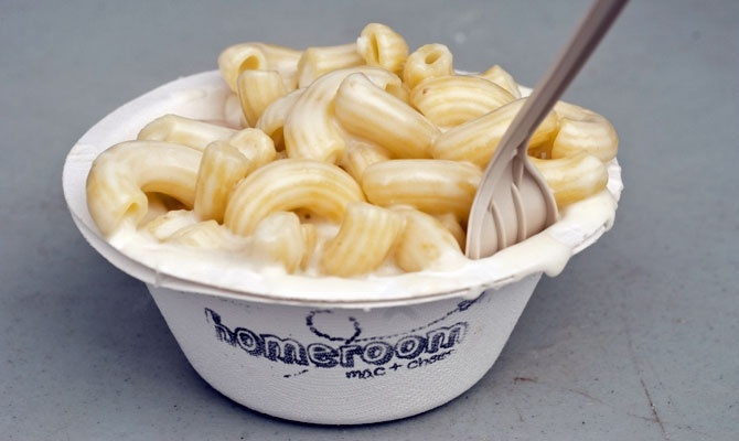 macaroni and cheese homeroom s classic macaroni and cheese and cheese ...