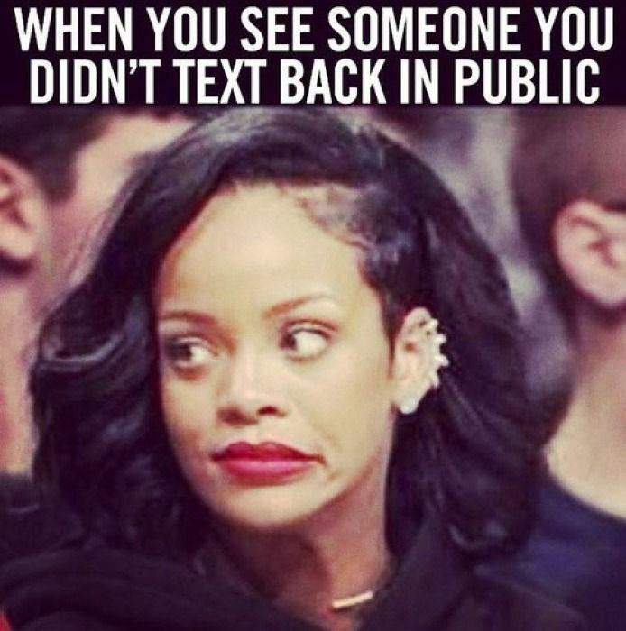 Rihanna: Most Wanted Meme Girl | Cambio Photo Gallery