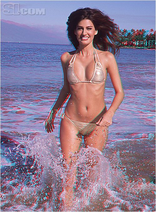... -Rahi SI Swimsuit Collection - 2007 - Sports Illustrated - SI Vault