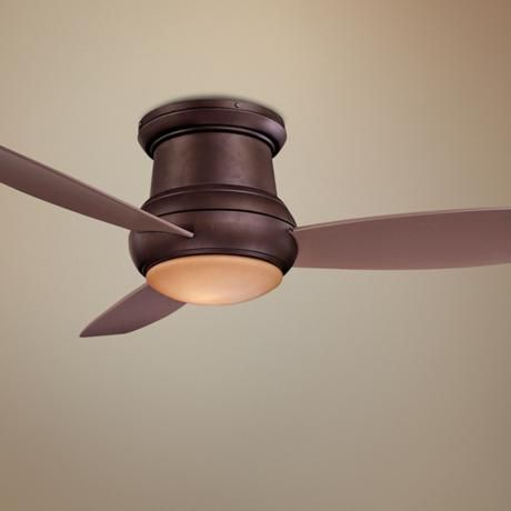 Deuce Hugger Ceiling Fan Video Small Exhaust Fans For