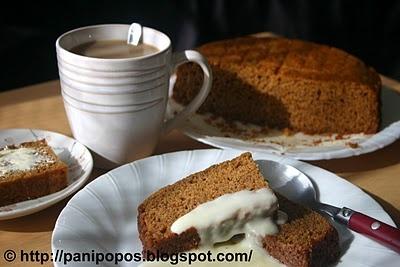 Puligi...so simple, but so yummy | food that will make me get skinny ...