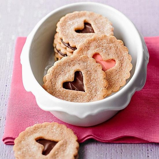 Simply Sweet Valentine's Day Dessert Recipes