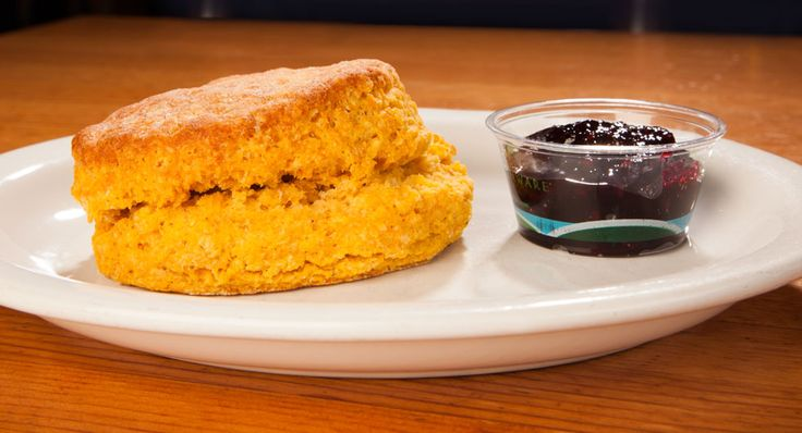 Sweet Potato Biscuit Recipe: http://www.tillamook.com/recipes/sweet ...