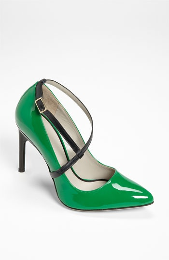 Jason Wu 'Christie' Pump available at #Nordstrom