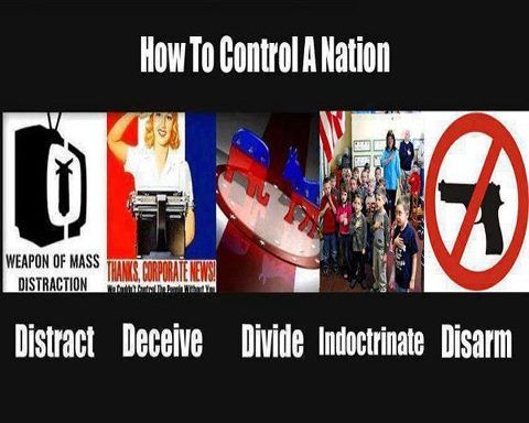 How to control a nation