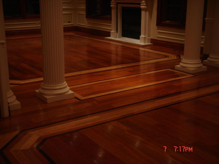 Com Hub Home Improvements Wood Flooring Decorative Designs And Borders