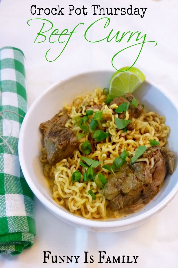 Slow Cooker Sindhi Beef Curry Recipes — Dishmaps