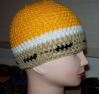 Cats-Rockin-Crochet Fibre Artist.: free pattern. crochet hat