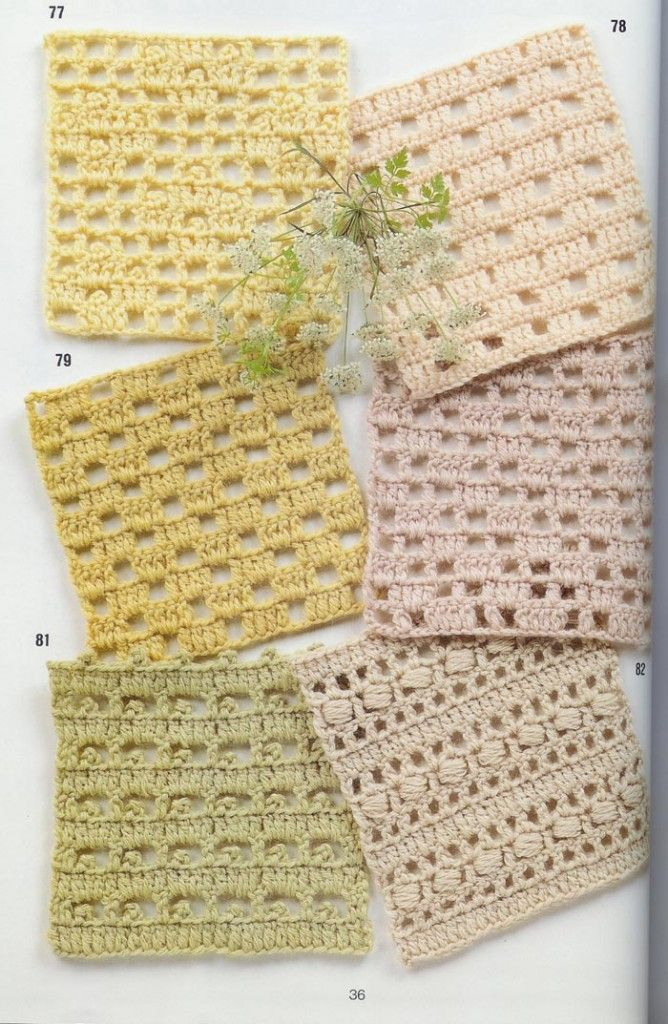 crochet patterns japanese Crocheting goodness Pinterest