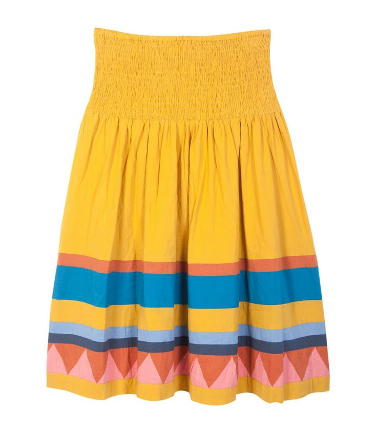 Gorman Online - moonshine skirt