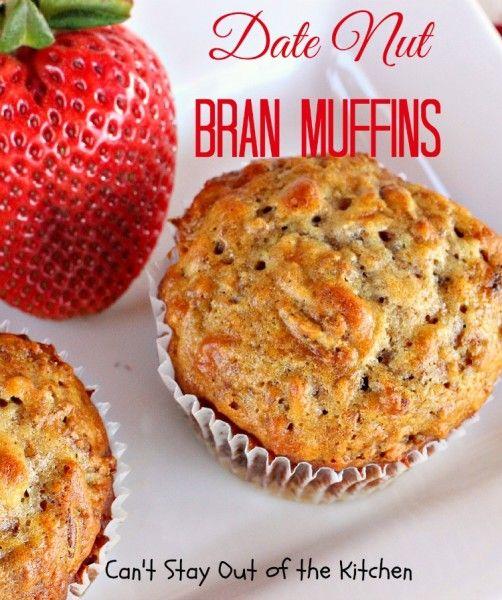 cherry pecan bran muffins double cherry pecan bran muffins recipes ...