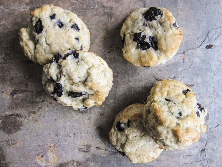 Blueberry Maple Scones | Donuts, Scones & Muffins - Oh My! | Pinterest