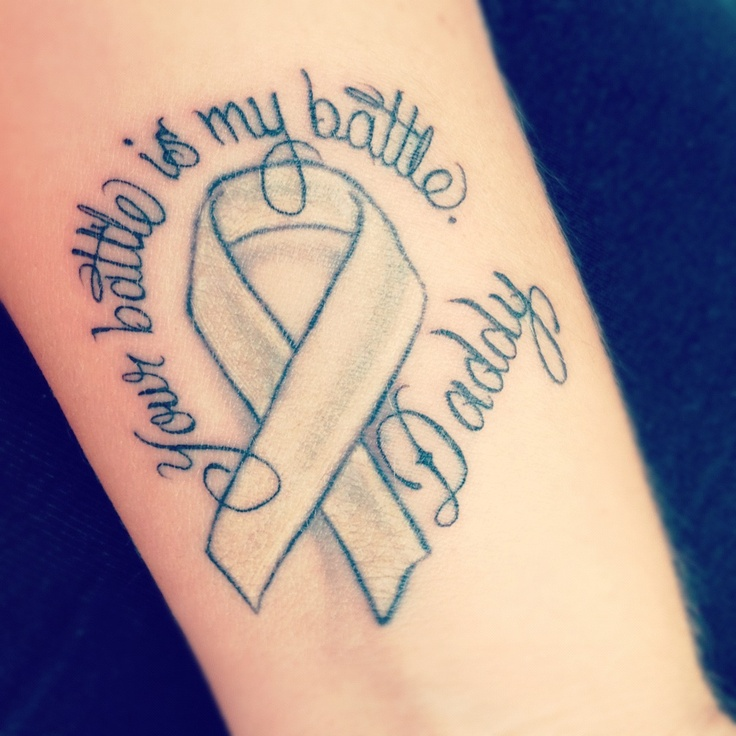 29+ Stunning Lung cancer tattoos for mom ideas