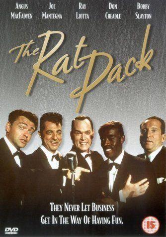 the rat pack 1998 favorite movies tv series amp actors