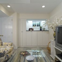 Basement window treatment ideas design ideas pictures remodel and