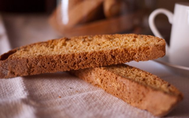 Lavender Honey Biscotti | Goodies, Cookies, & Sweets | Pinterest