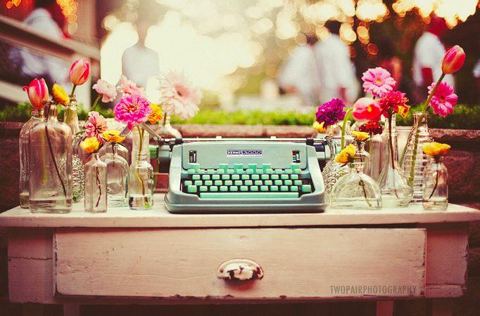type it!