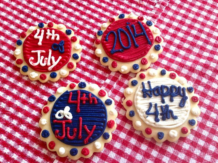 fourth of july sugar cookie recipe