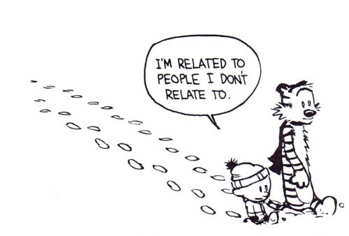 Yay Calvin & Hobbes