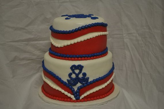 memorial day cake images