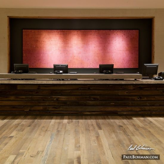Pin by beth giles on store inspiration pinterest for Front office design interior