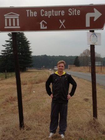 d day tour route