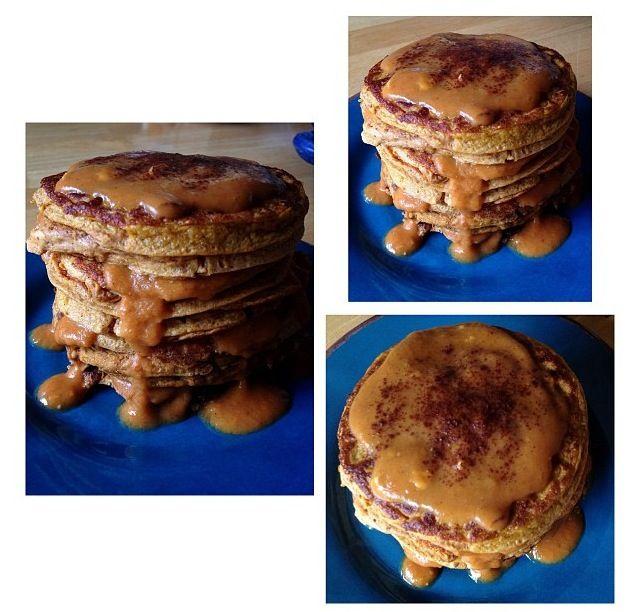 Oatmeal Cinnamon Drops Recipe — Dishmaps