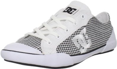 DC Women s Chelsea Z LSE Skate Shoe