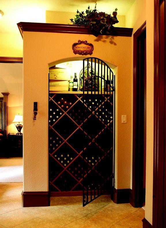 Wine Grotto Cambridge Homes Pinterest
