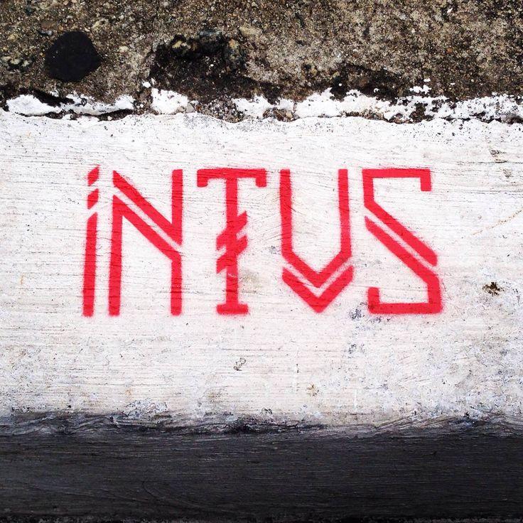 INTVS Stencil