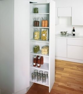 Ikea apothekerskast keuken