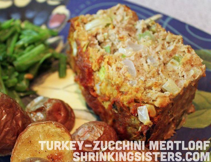 ... loaf gingerbread loaf pepper jack stuffed turkey zucchini meat loaf