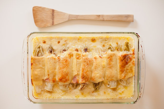 endive gratin ... dangerously delish | savory recipes ... | Pinterest