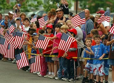 flag day quincy