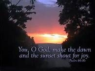 inspirational bible verses Bing Images I Believe