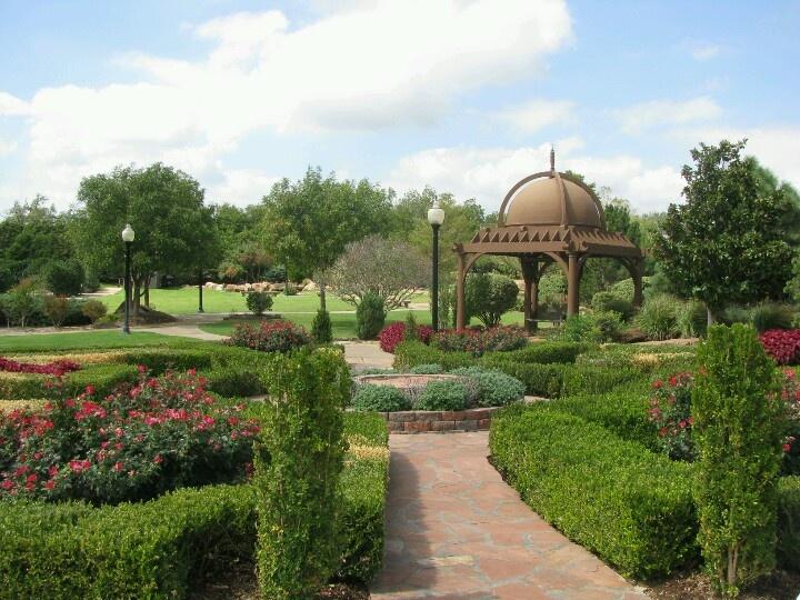 Coles Garden Oklahoma City Ok Gardens And Backyards