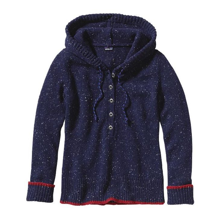 Patagonia Women's Ranchito Hoody