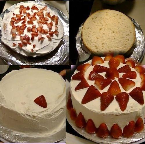 Three Milk Cake Recipe http://www.bestyummyrecipes.com/three-milk-cake ...