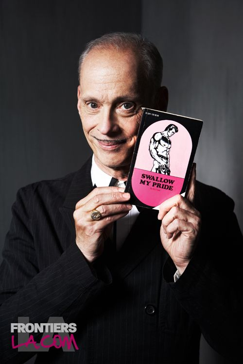 john waters love of the absurd Amnesty's kristyan benedict has lashed out at roger waters not for his absurd pro  of love for me, but it  jihad jimmy carter john kerry jokes.