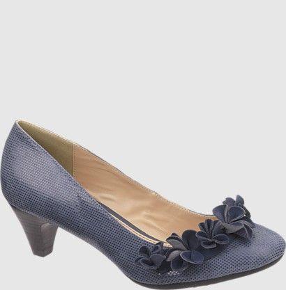 Sanguin Pump - Women's - Dress Shoes - H505182 | Hushpuppies
