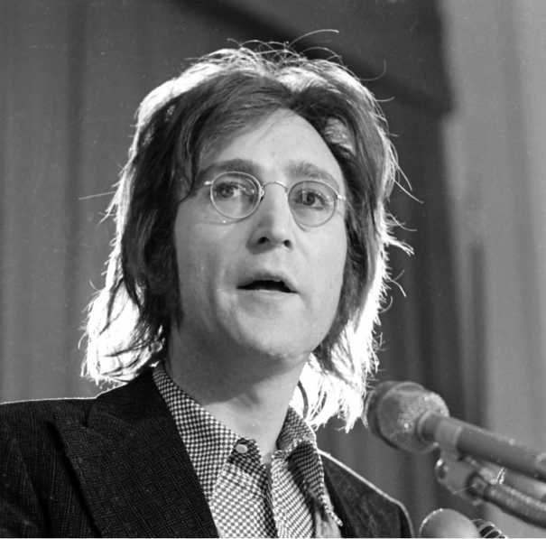 John Lennon | M... John Lennon 1972