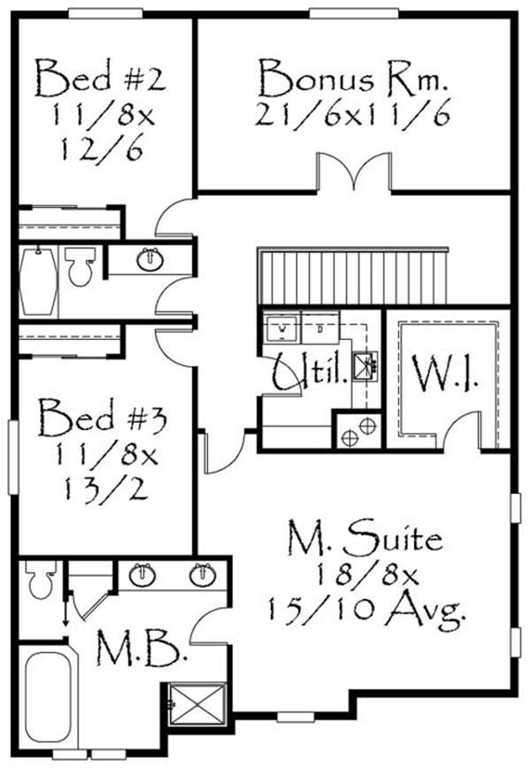 Floor plan second story addition pinterest for Second story floor plan
