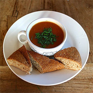 Tomatensoep (Dutch Tomato Soup), need to try this one and see if it ...