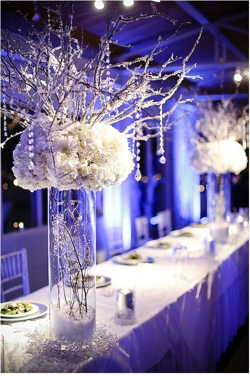 Winter Wonderland Inspirations Holiday Decor Ideas