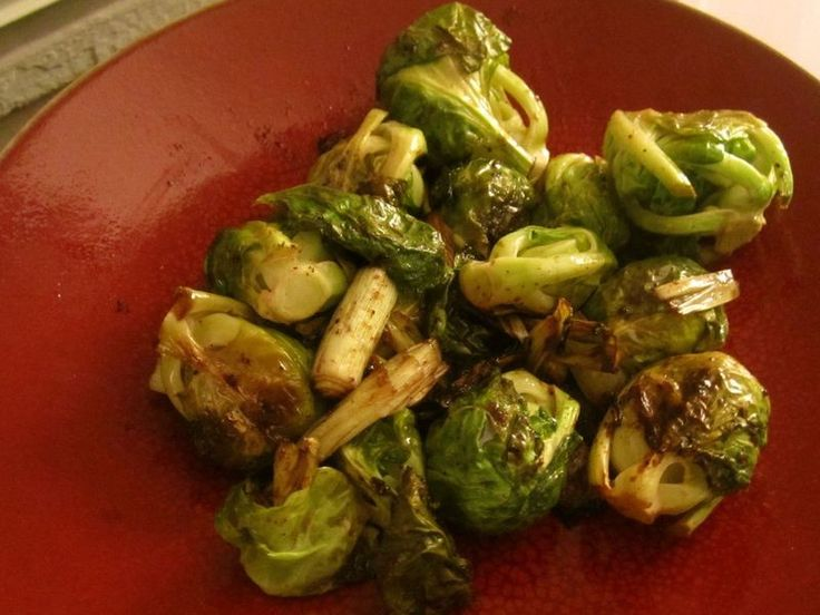 More like this: brussels sprout , brussels and sprouts .