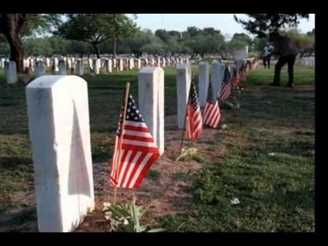 memorial day tribute songs