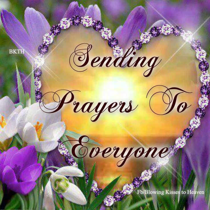 Image result for sending blessings and prayers