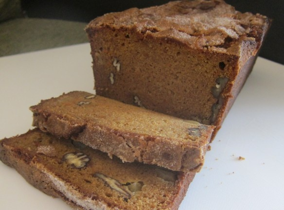 Sweet Potato Apple Quick Bread | I want to eat this (breakfast) | Pin ...