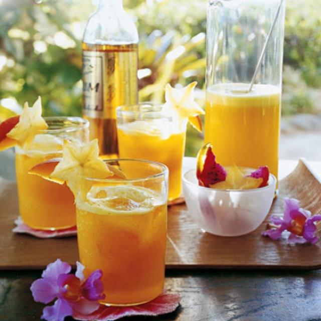 Pineapple & mango rum ! | Rum Diaries | Pinterest