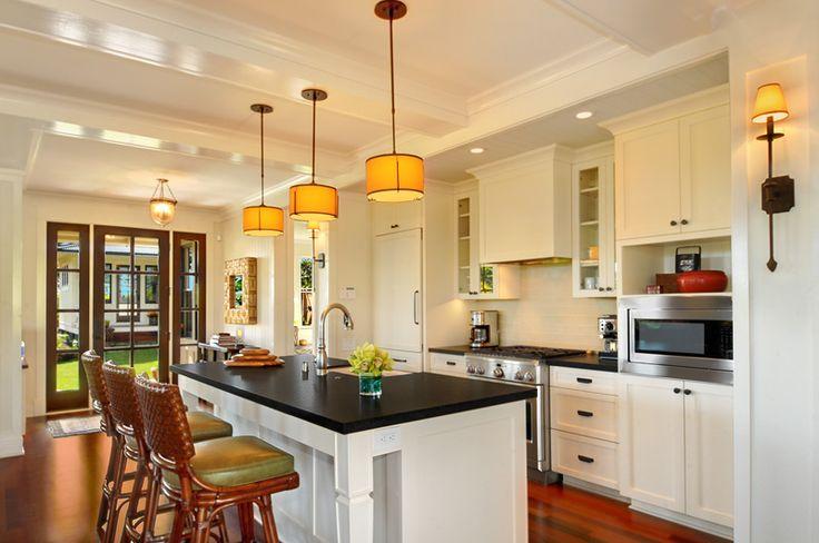 pendant lights over island kitchen ideas pinterest